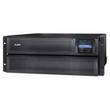 APC Smart-UPS X 2200VA Rack/Tower LCD, 2U