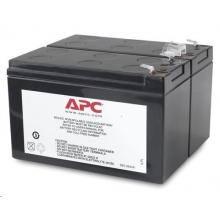APC Replacement Battery Cartridge #113, BX1400UI, BX1400U-FR