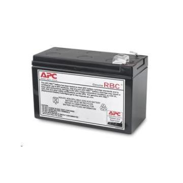 APC Replacement Battery Cartridge #114, BX500CI