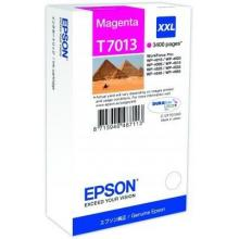 EPSON Ink bar WorkForce-4000/4500 - Magenta XXL