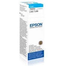 EPSON ink bar T6642 Cyan ink container 70ml