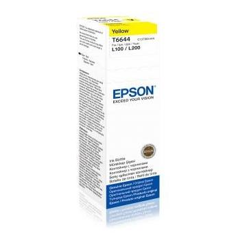 EPSON ink bar T6644 Yellow ink container 70ml