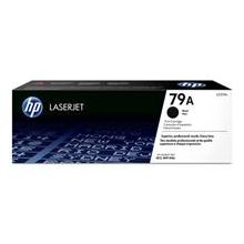 HP 79A Black Original LaserJet Toner Cartridge (CF279A)