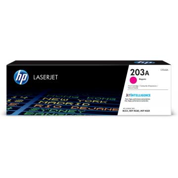 HP CF543A no. 203A (1300 str.), magenta