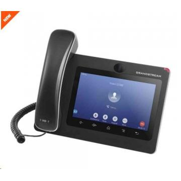 Grandstream video telefon s Androidem GXV3370