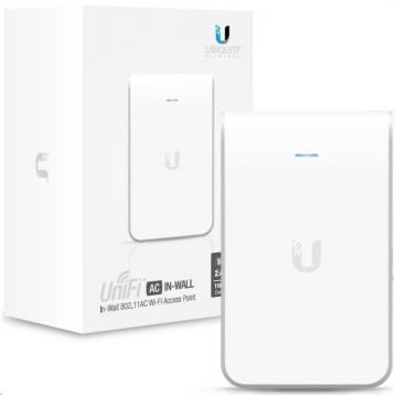 Ubiquiti UniFi AP AC In Wall PRO