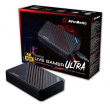 AVerMedia Live Gamer ULTRA GC553 (USB 3.1)