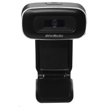 AVerMedia HD Webcam 310X, Full HD 1080p