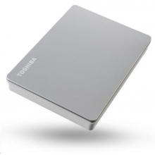 TOSHIBA HDD CANVIO FLEX 2TB, 2,5