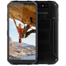 iGET Blackview GBV9500 Plus, 4GB/64GB, Black
