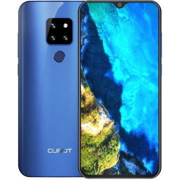 CUBOT P30, 4GB/64GB, Blue