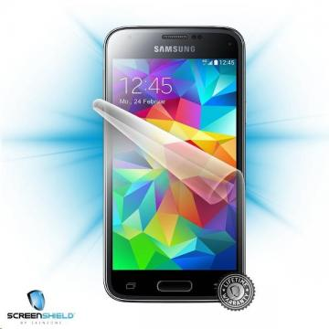ScreenShield pro Samsung Galaxy S5 mini G800F na displej telefonu