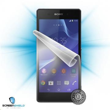 ScreenShield pro Sony Xperia Z2 na displej telefonu