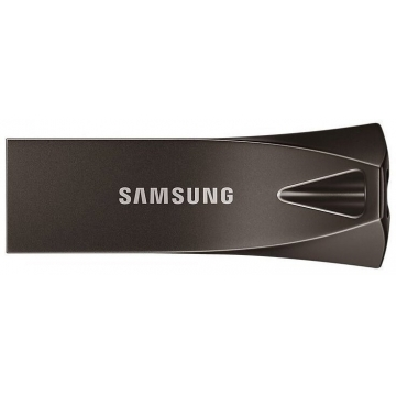 Samsung BAR Plus 128GB Titan Grey