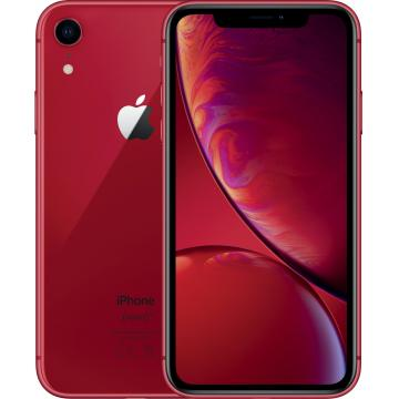 Apple iPhone Xr, 64GB, (PRODUCT)RED