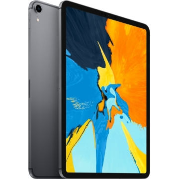 Apple iPad Pro Wi-Fi + Cellular, 11