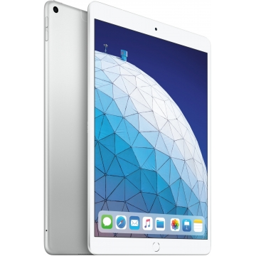 Apple iPad Air, 64GB, Wi-Fi+Cellular stříbrná 2019