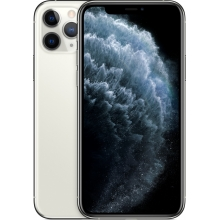 Apple iPhone 11 Pro, 512GB, Silver