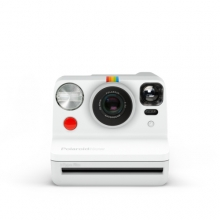 Polaroid Originals Polaroid Now White