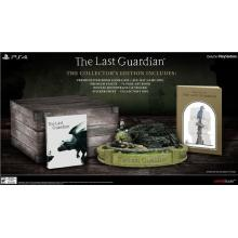 SONY PS4 hra The Last Guardian Gold edition