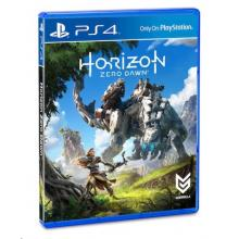 SONY PS4 hra Horizon Zero Dawn