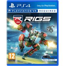 RIGS - PlayStation 4