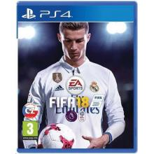 SONY PS4 hra FIFA 18