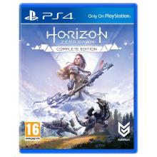 Horizon Zero Dawn - Complete Edition - Sony PS4