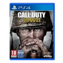 SONY Call of Duty: WW II
