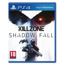 Killzone: Shadow Fall nd Son - PS4