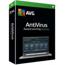 AVG Internet Security - nová licence - Unlimited, 1 rok, BOX
