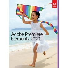 Adobe Premiere Elements 2020 WIN CZ