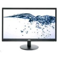 AOC e2470Swda - LED monitor 24
