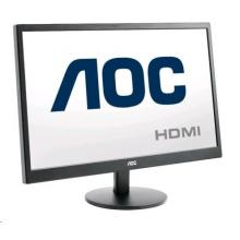 AOC e2470swhe - LED monitor 24