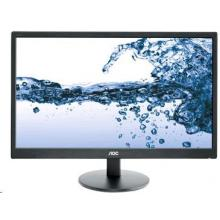 AOC E2270SWHN - LED monitor 22