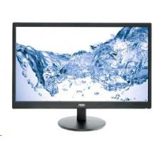AOC e2470swh - LED monitor 24