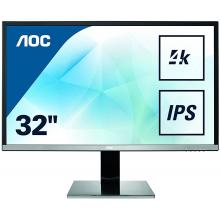 AOC U3277PWQU - LED monitor 32