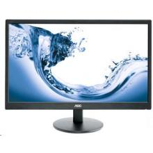 AOC e2770She - LED monitor 27