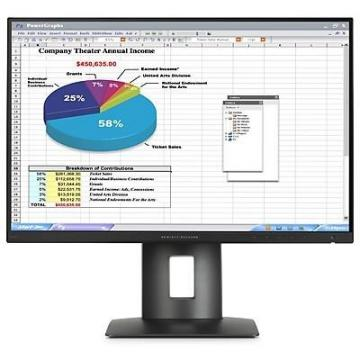 HP Z27n - LED monitor 27