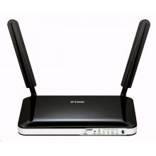D-Link DWR-921 - WiFi 4G LTE router