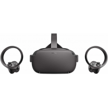 Pro virtuální realitu Oculus Quest Stand-Alone-Headset 128 GB