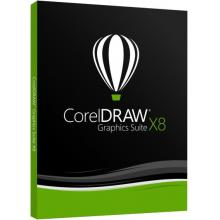 CorelDRAW Graphics Suite X8 Small Business Edition CZ/PL