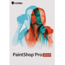 PaintShop Pro 2019 ML Mini Box
