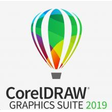 CorelDRAW GS 2019 Single User EDU ESD License (Windows)