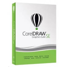 CorelDraw Graphic Suite Special Edition MiniBox 19