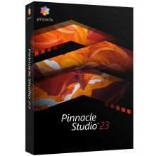 Corel Pinnacle Studio 23 Standard ML EU