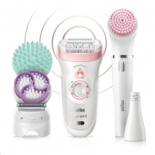Braun Silk-épil Beauty Set 9 9-995