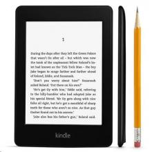 Amazon Kindle Paperwhite 3 (černý), 6