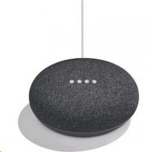 Google Home mini Charcoal Hlasový asistent