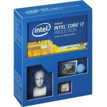 Intel Core i7-5820K 3,3 GHz
